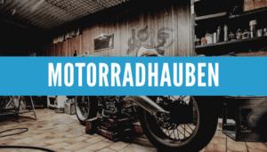 Motorradhauben