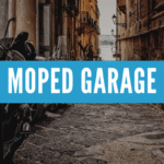 Moped Garage
