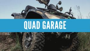 Quad Garage