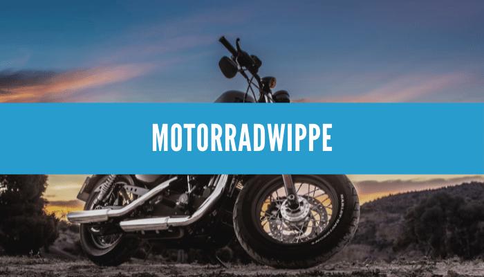 Motorradwippe