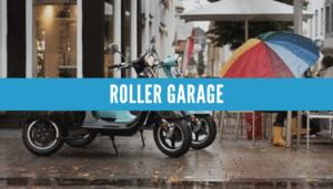 Roller Garage